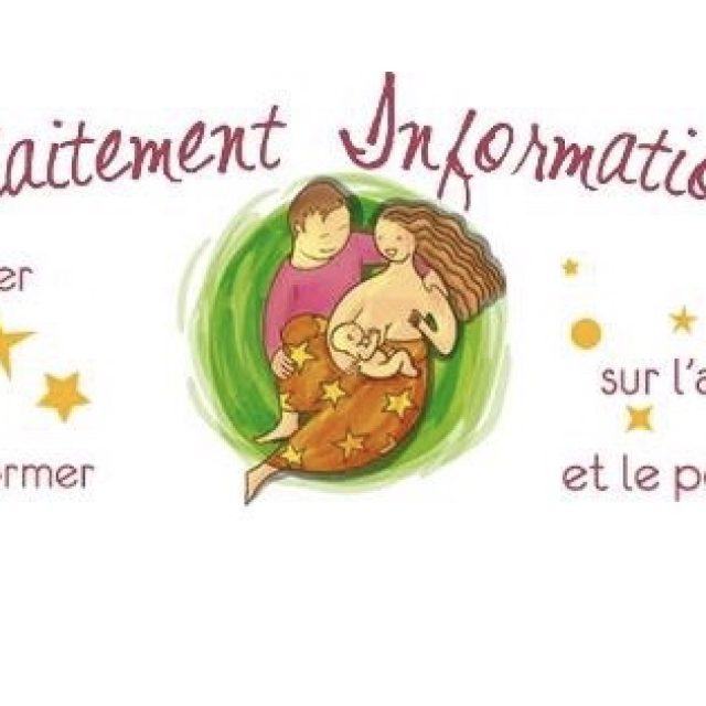 Allaitement Informations