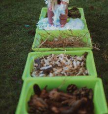 [Portrait] Le réseau  des micro-crèches Wild Child: la pédagogie par la nature.