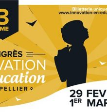 3ème congrès « Innovation dans l'éducation »