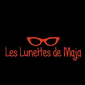 Les lunettes de Maja